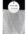 Epuisette Standard Manche 1m50 maille 8 mm