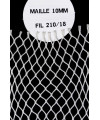 Epuisette Standard Manche 2m00 maille 10 mm
