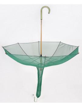 Parapluie pour anguilles