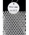 Epuisette Standard Manche 1m50 maille 10 mm Fil 210/72