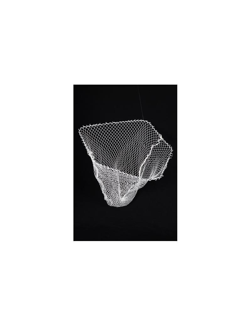 Filet de rechange sur cadre primaire maille 15 mm