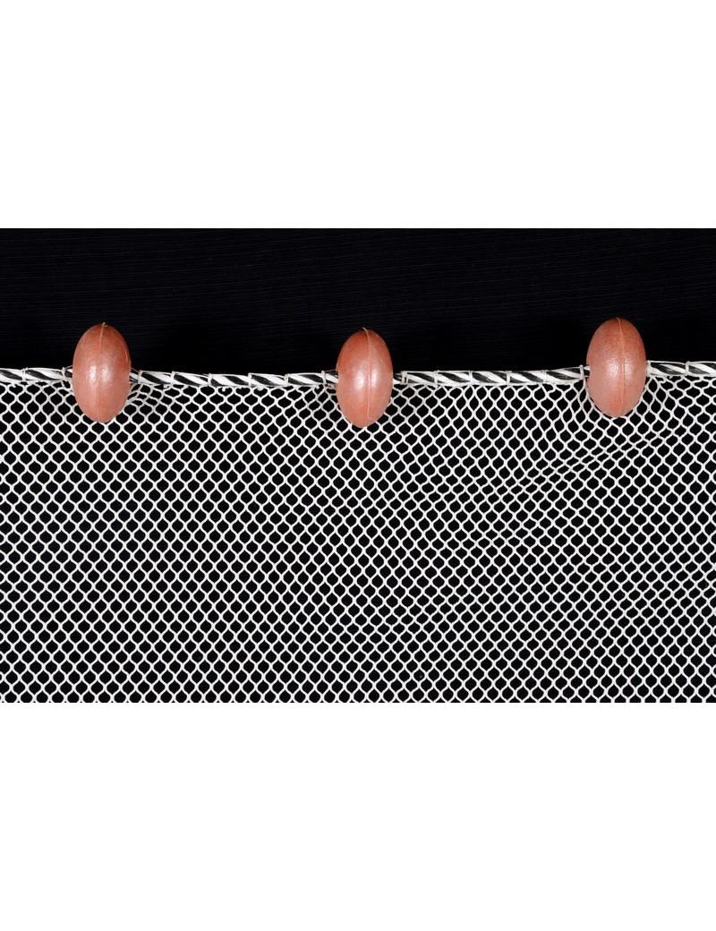 Senne étang Qualité Supérieure Maille 15 mm