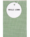 Epuisette 1/2 lune Maille 3.5mm